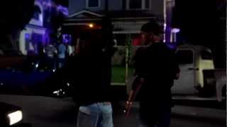 Menace II Society music GLOBAL BANG feat Chap - Broken street