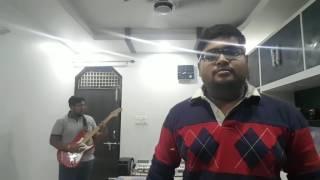 Ride It (Jay Sean ) - Cover by Abhishek