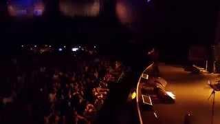Joe Mersa - Rock & Swing - Live at Paramount Theatre, NY - 9/1/15