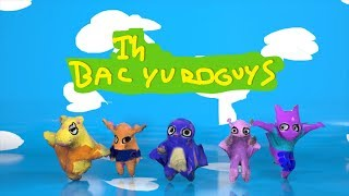 Homemade Intros: The Backyardigans