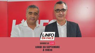 L'Info en Face grand Format avec Ali Bouabid