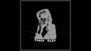 Panda Bear - Benfica Cover
