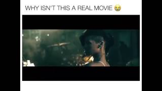 Rihanna,Beyonce,Nicki Minaj MOVIE