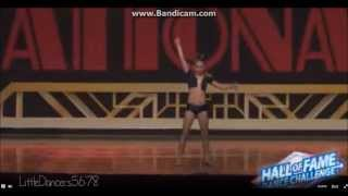 Jessie Presch - Toy Soldier (Nationals)