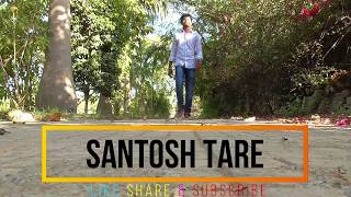Comming Soon || Santosh Tare New Hindi Cover Song ||