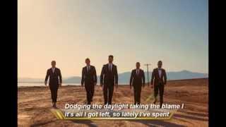 Backstreet Boys - One Phone Call [Lyric Video]