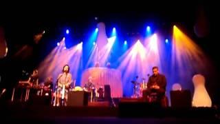 Show Pato Fu em BH 30/04/2011