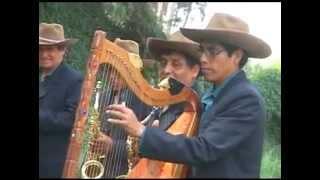 Conquistadores de Ayacucho y La Chinita del Folklore - Vicuña Tarukay