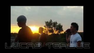 ALL BACK -Chris Brown ft Lucas Teague