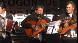 La Galponera por Los Galponeros en el Fogón de Juan José de Mello