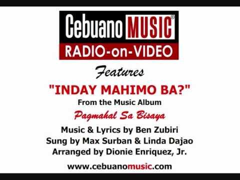 Inday Mahimo Ba? Chords - Chordify