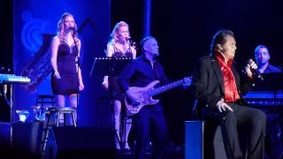 Engelbert Humperdinck - After The Loving  (Live Concert)