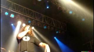 Matanza - Remedios Demais (Music Hall BH 06/08/2011)