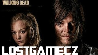 The Walking Dead S4E12: Up The Wolves - The Mountain Goats