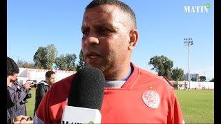 Ounajem, Bencherki et Benmahmoud voient le Maroc au 2e tour