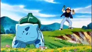 Pokemon Movie 1 Opening [Portuguese Fandub]