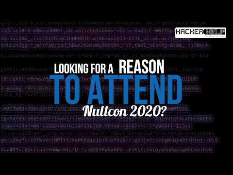 HackerHelp | The mentor you need | NULLCON Goa 2020