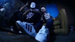 Quimico Ultra Mega Ft El Legend Soou - Palomita De Cine (Video Oficial) By: DirectiveFilms