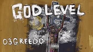 03 GREEDO - NO DISRESPECT