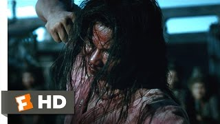 Ong Bak 3: The Final Battle (8/10) Movie CLIP - A Hopeless Fight (2010) HD