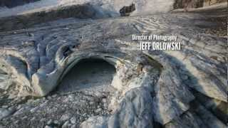 """""""Before My Time"""" by J. Ralph Feat. Scarlett Johansson & Joshua Bell - OSCAR NOMINEE - CHASING ICE"""