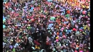 Zoufris Maracas-Le peuple à l'oeil