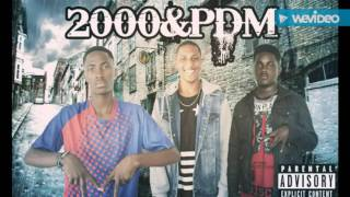 Pdm - KBA (2000&Pdm)