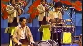 Frankie Ruiz con La Solucion - Separemos Nuestras vidas (HD) 1980