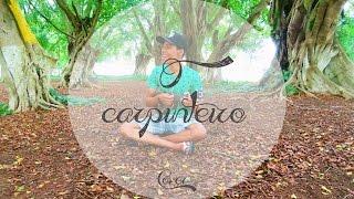 O Carpinteiro - Victor Pradella COVER