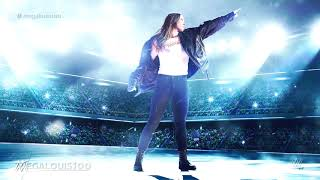 WWE Ronda Rousey Theme Song--1st Theme--Bad Reputation [Intro Cut]