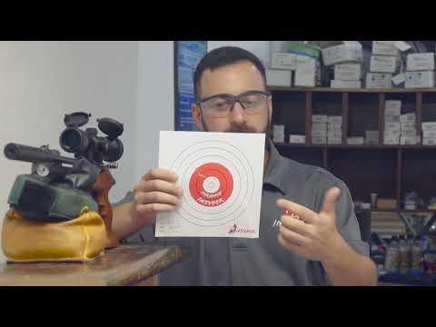 Video: Diana Bandit .177 PCP Air Pistol | Pyramyd Air