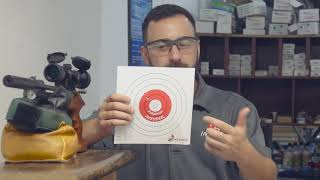 Latest Airgun Video
