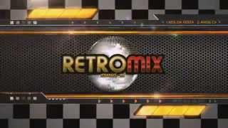 BACKGROUND DO DVD RETRO MIX 2 ANOS DA FESTA