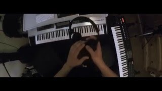 The Overture (MuSiKlEE Keydrum Cover)