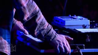 Thrice - The Whaler (Live in Sydney) | Moshcam