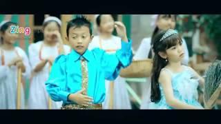 Lavender Blue   Bé Louise   Video Clip MV HD