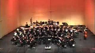 """National Emblem March"" - 2010 CBDA All-State High School Wind Symphony"