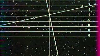 CANAL PLUS JINGLE FIN PROGRAMMES 1995
