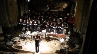 G. Panariello - Stabat Mater (3 - O quam tristis)