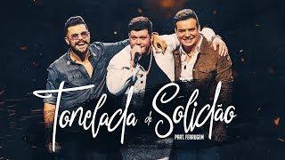 Marcos e Belutti - Tonelada de Solidão - Part. Ferrugem - DVD 10 Anos