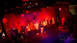 Te Louvo - Lançamento CD Ellos Koral