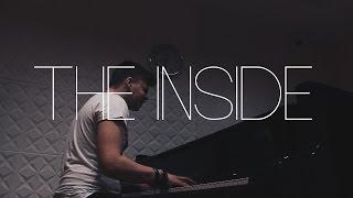 Sevdaliza - The Inside (cover)
