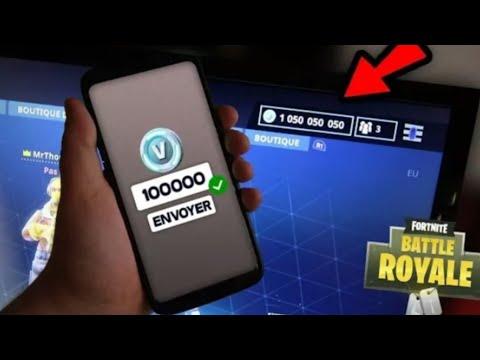 Fortnite V Bucks Gift Card Codes Generator Free Vbuck Code Generator Redeem 07 2021