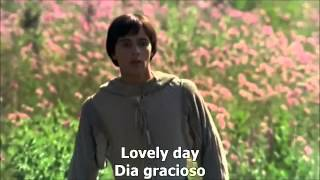 "Donovan  - ""Lovely Day"" - FIlme ""Irmão Sol, Irmã Lua"""