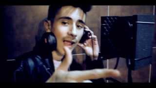 Vamos A Bailar ( Preview ) Jed el de la voz bionica (en el studio)