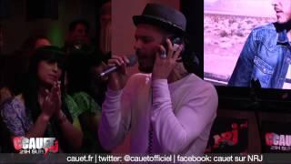 Matt Pokora - Si Tu Pars - Live - C'Cauet sur NRJ
