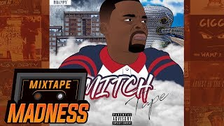Mitch - Dreaming | @MixtapeMadness