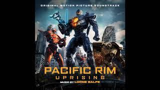 """Lorne Balfe - """"Scrapper Chase"""" (Pacific Rim Uprising OST)"""