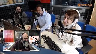 Alavancagens | Linha Avançada | Antena 3