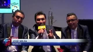 """Los Ángeles Azules presentan su nuevo disco: """"De Plaza en Plaza"""""""